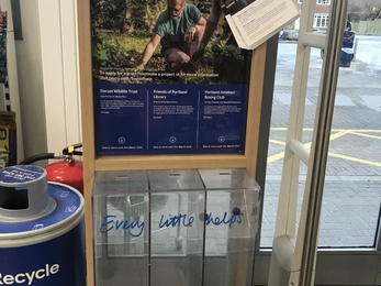 Tesco Bags of Help 1