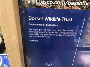 Tesco Bags of Help 2