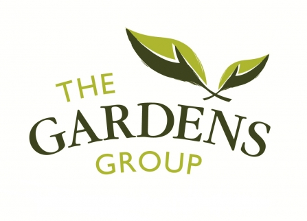 The Gardens Group Logo