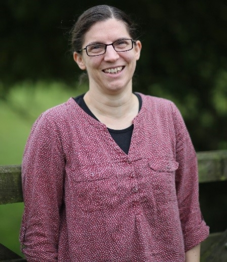 Director of Conservation Policy - Imogen Davenport